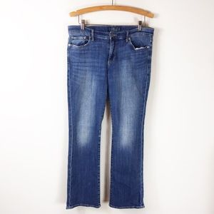 Lucky Brand Sweet Boot Jeans size 10/30